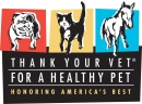 Nominate Your Vet by August 31, 2009.