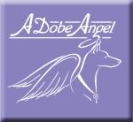 A'Dobe Angel Logo